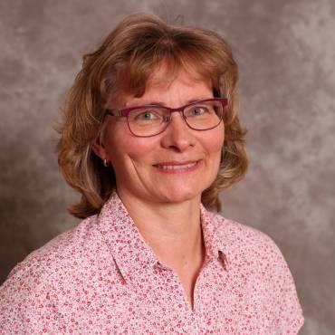 Frauke Bornholdt
