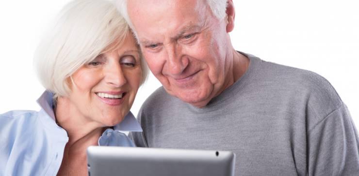 Offener Seniorentreff zu Fragen rund um den PC