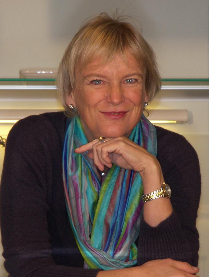 Anke Henning