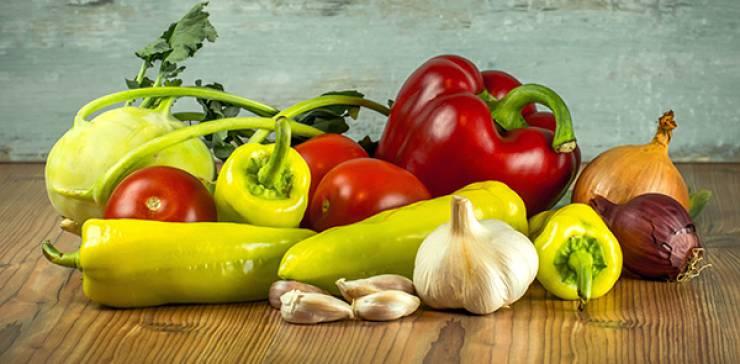 Vegetarischer Kochkurs für Jugendliche
