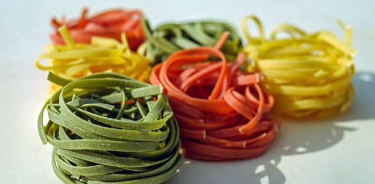 KinderKüche: One Pot Pasta