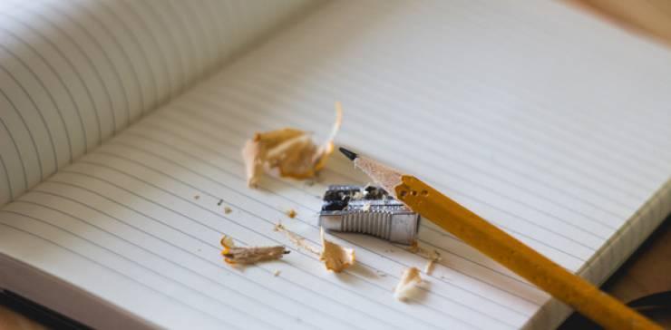 Kreative Schreibwerkstatt