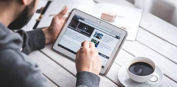 Ratgeber Tablet-PCs