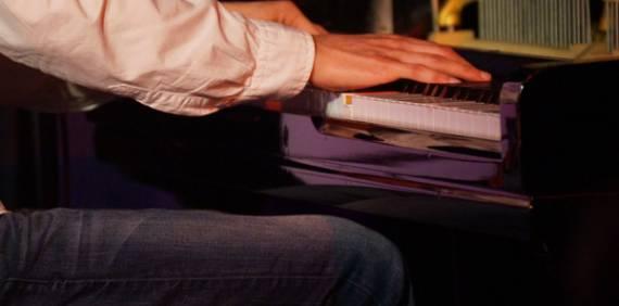 Dan Popek – ein junger Pianist fasziniert sein Publikum