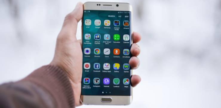 Smartphone – Leichter Einstieg für Senioren