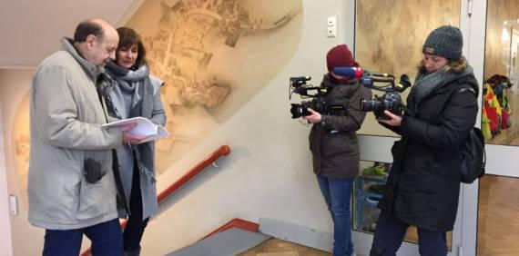 Hamburg-Journal: Ich war noch niemals in … Schnelsen
