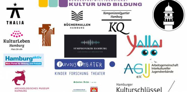 1. KulturMarkt in Schnelsen