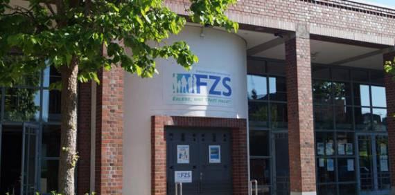 1. Schnelsener KulturMarkt im FZS am 22.09.2018