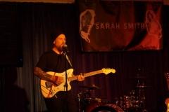 Sarah Smith 2019