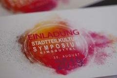 Symposium 30.08.2019