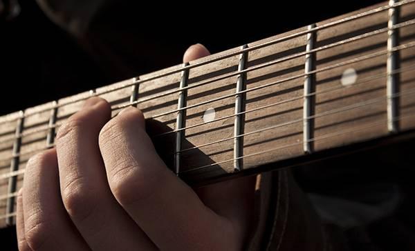 Gitarre für Fortgeschrittene
