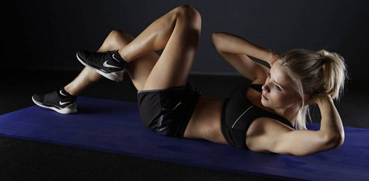 Complete Body Workout