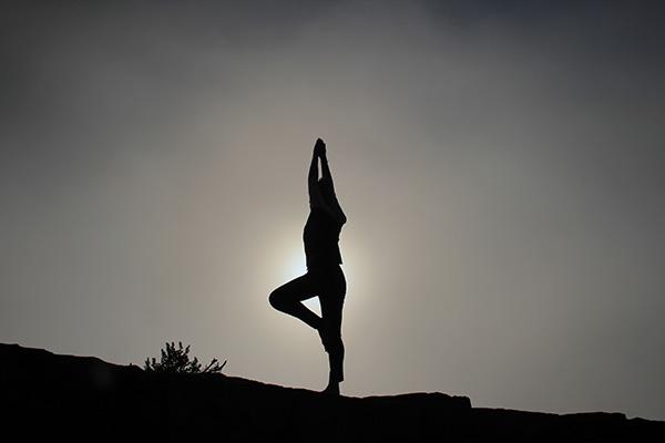Hatha-Yoga mit Vorkenntnissen