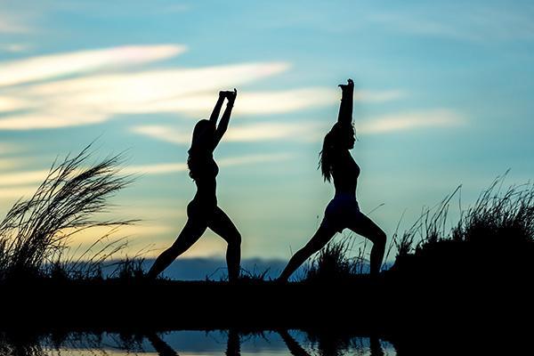 Hatha-Yoga für Anfänger