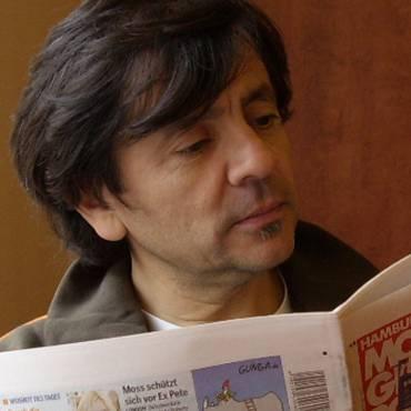 Néstor Morales Flores