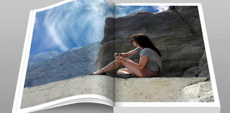 Ein Fotobuch erstellen