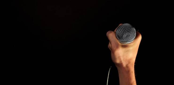 Die Kunst zu Singen