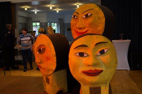 Kulturmarkt – ein subjektiver Rückblick