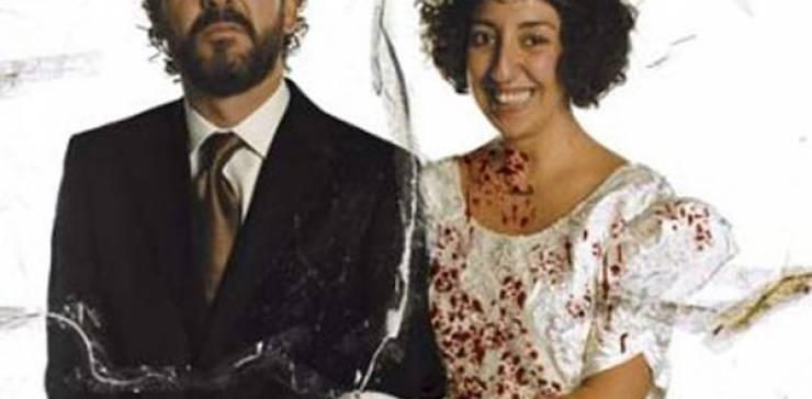 Cine Club Español FZS – Ein Ferpektes Verbrechen