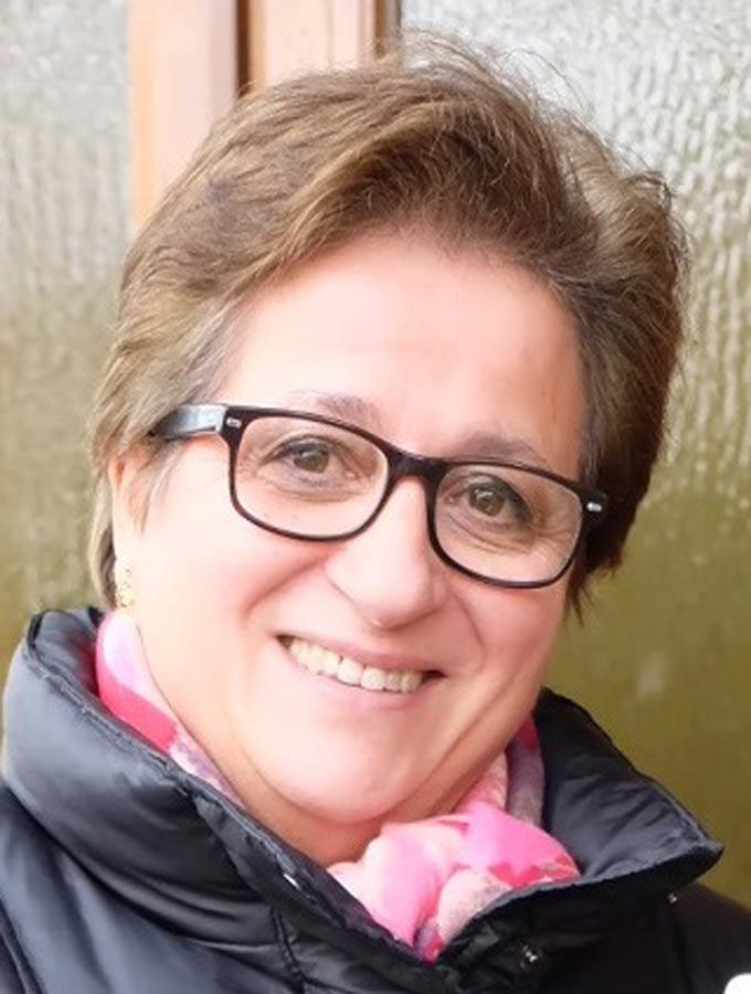 Adriana Bevilacqua-Eckert
