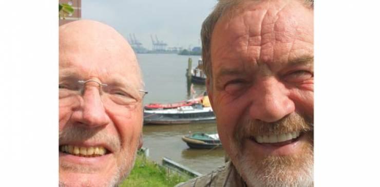 Konrad Lorenz + Holger Nowak