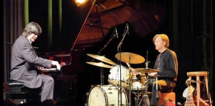 Boogie Woogie Bros. – Axel + Torsten Zwingenberger