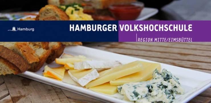 Länderküche-Leckerbissen aus Dänemark-Smørrebrød