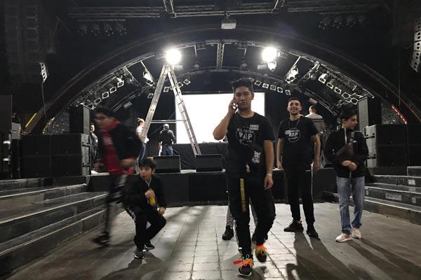 Musikprojekt  #citygang FZS – die Erfolgsgeschichte