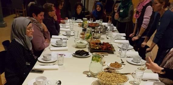 Quiddjes Küche – Türkei