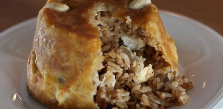 Quiddjes Küche – Turkmenistan