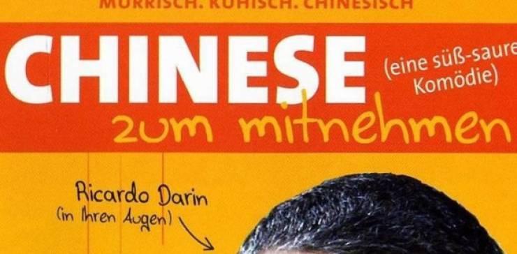 Cine Club Español FZS: Un cuento chino (Chinese zum mitnehmen)