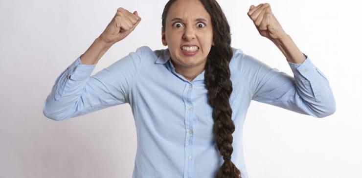 Ärger und Wut – wie kann eine Umwandlung in konstruktive Handlungen erfolgen?
