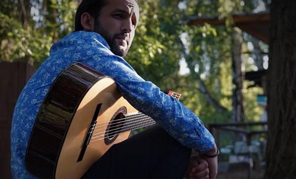 Jetzt Online – Paco Hallak – Flamenco in Schnelsen