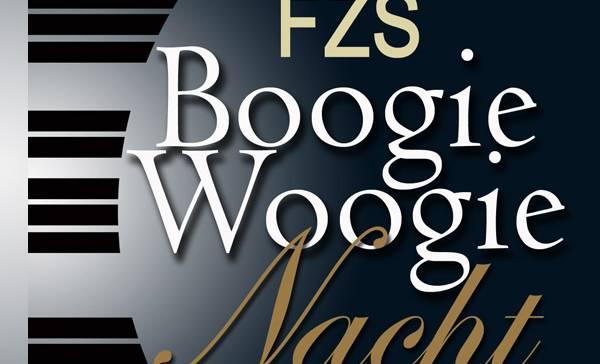 VERSCHOBEN – Boogie-Woogie-Nacht
