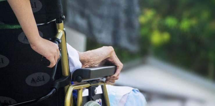 Pflegekurs zur Unterstützung pflegender Angehöriger im Alltag: