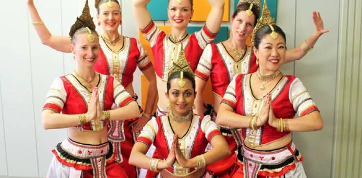 Sri-lankisches Neujahrsfest