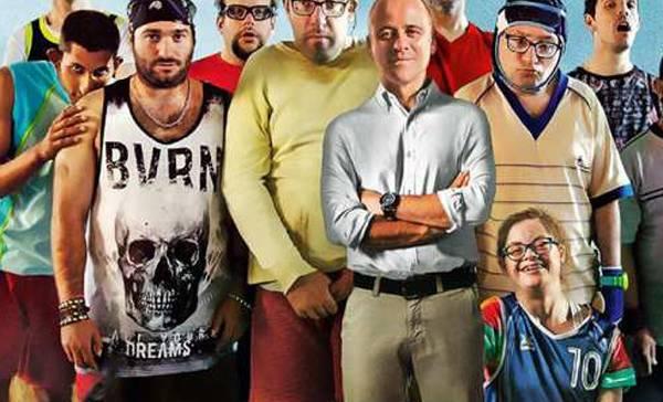 ABGESAGT – Cine Club Español FZS: Campeones