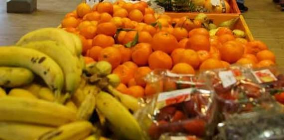 Norderstedter Tafel startet wieder mit der Lebensmittelausgabe