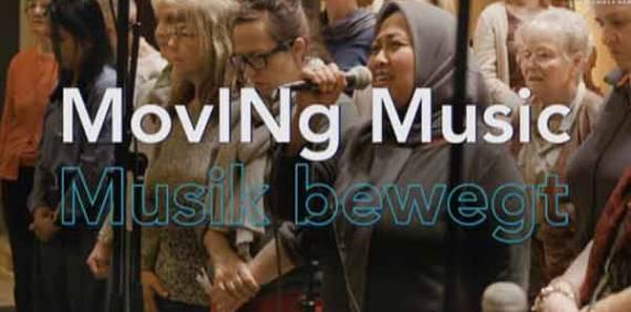 MovINg Music – ein wunderbares Projekt in Zusammenarbeit mit den Symphonikern Hamburg