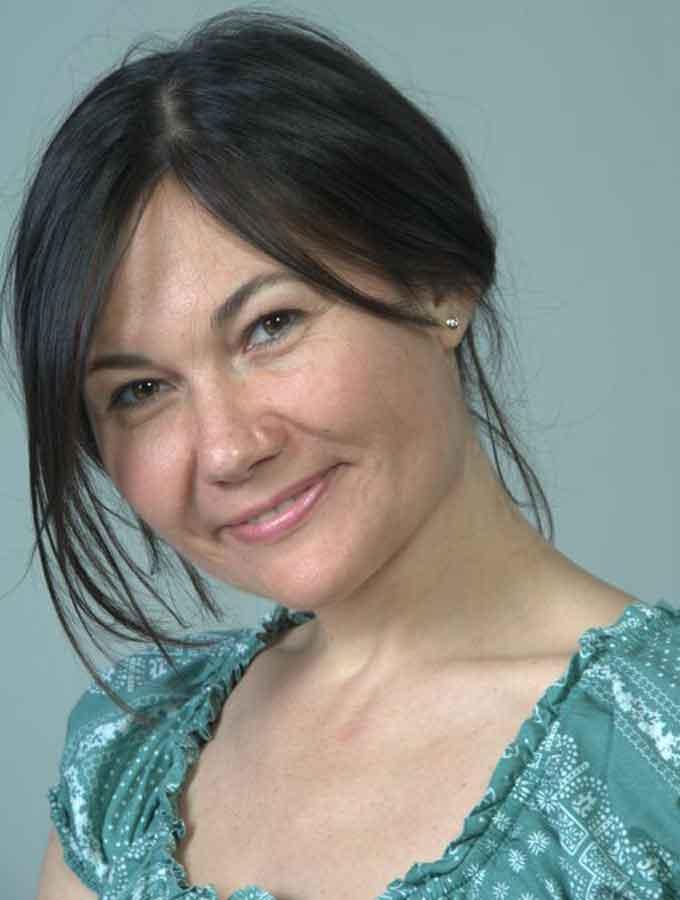 Natalja Tcherniavskaja
