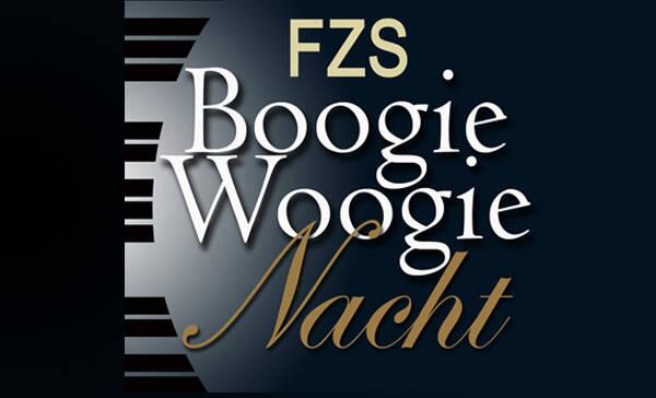 Boogie-Woogie-Nacht
