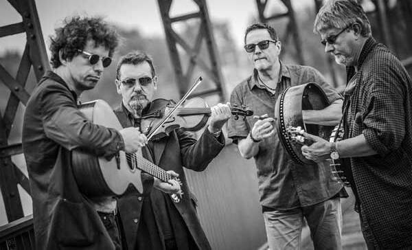 Larry Mathews Blackstone Band