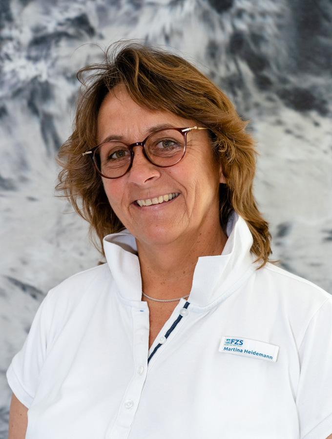 Martina Heidemann