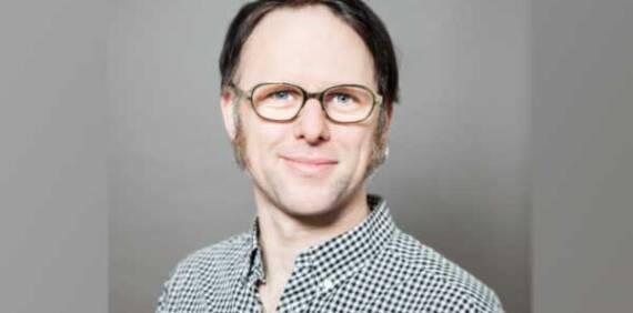 Neuer Mitarbeiter im FZS – Marcus Bender