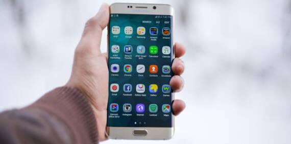 Smartphonekurs – jetzt schnell buchen