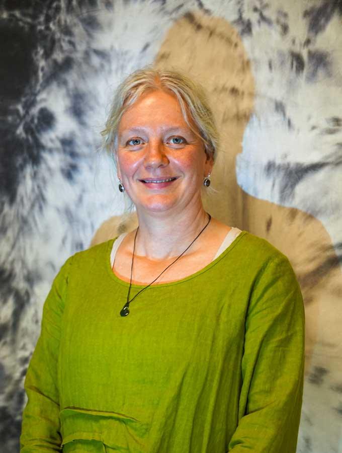 Kristina Degn