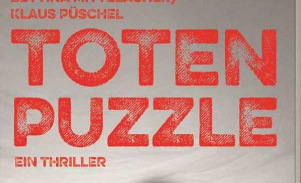 Totenpuzzle – Lesung mit Prof. Dr. Klaus Püschel 2G